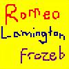 Lamington-Child's avatar