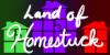 Land-of-Homestuck