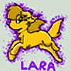 LaraWolf101's avatar