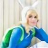 Larina-Satome's avatar