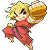 Larkas's avatar