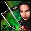 Laura-Kinney's avatar