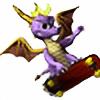 LegendarySpyro04's avatar