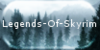Legends-Of-Skyrim