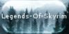 Legends-Of-Skyrim