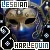 lesbian-harlequin's avatar