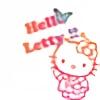 LettyMonster's avatar