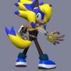 LeydenTheWolf777's avatar