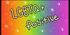 LGBTQ-Positive