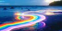 LGBTQ-Rainbow