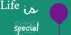 Life-Is-Special's avatar