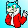 lightspeedthhedgehog's avatar