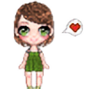 Lil-Greenie's avatar