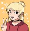 LilaMarieDraws's avatar