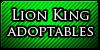 LionKing-Adoptables