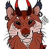 LireiSmoke's avatar