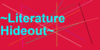 LiteratureHideout