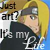 littleCreativeGenius's avatar