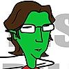 LittleGreenCharacter's avatar