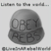 LiveInARebelWorld's avatar