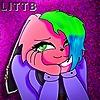 LiyBnnyYT's avatar