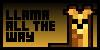 llama-all-the-way