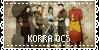 LOKorra-OCs