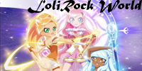 LoliRock-World
