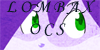 Lombax-OCs