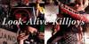 Look-Alive-Killjoys's avatar