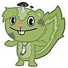 LoopyTheSkunk17's avatar