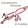 LorraineFire's avatar
