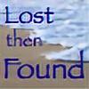 LostThenFound's avatar