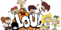 Loud-house-fanart