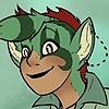 Loumun-Versen's avatar