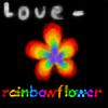 love-rainbowflower's avatar