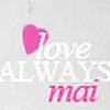 lovealwaysmai's avatar