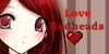 LoveRedHeads