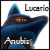 Lucario-Anubis's avatar