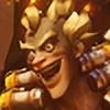 LucarioWolf5's avatar