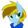 LuckyBoltThePegasus's avatar