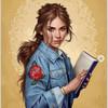 Luckygirl2468's avatar