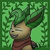 LuckyLeafeonX's avatar