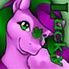 LuckyLittleClover's avatar
