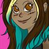 Luh-Dwolf's avatar