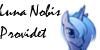 Luna-Nobis-Providet