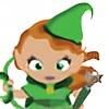 Lunas-Wolf's avatar