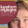Lupehzmmylegns's avatar