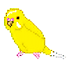 LutinoBudgiePlz's avatar