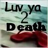 luvya2death's avatar